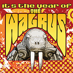 Year of the Walrus image